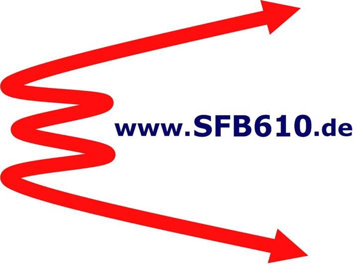 Logo SFB 610